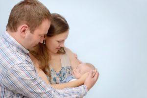 Step parent adoptions